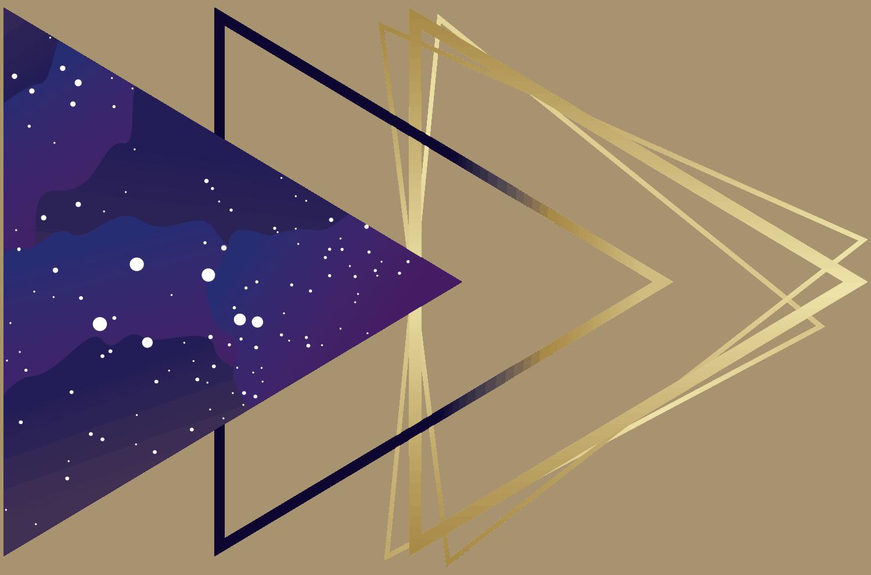 Website Alchemy Triangle Icons