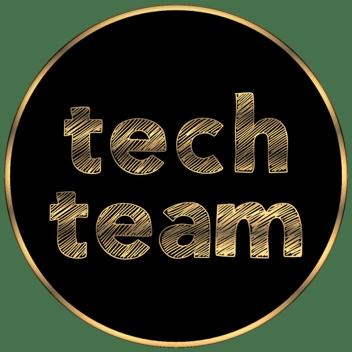 Tech Team Icon