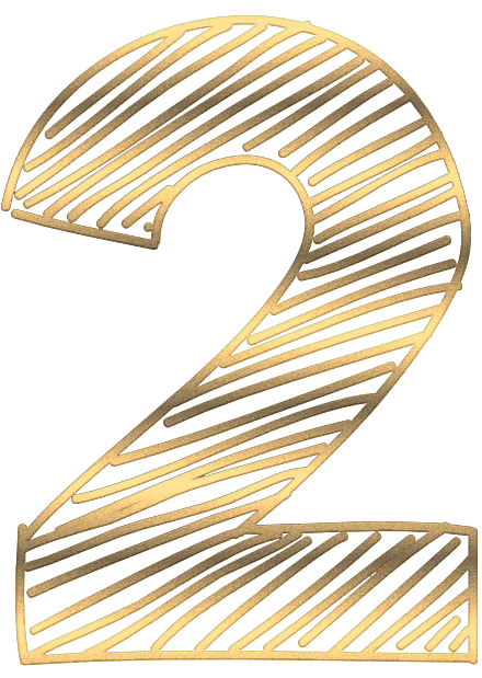 Golden Number Two