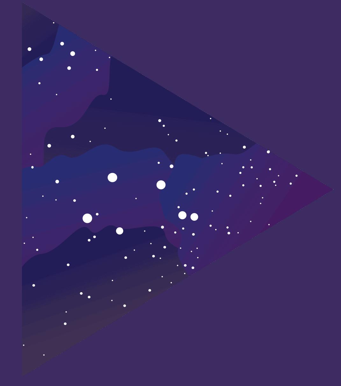 Universe Triangle